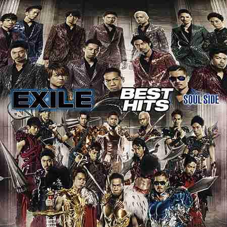 もはや合唱団?EXILE、「ボーカル7人」の新曲が迷走しすぎて失笑の嵐!   アサ芸プラス