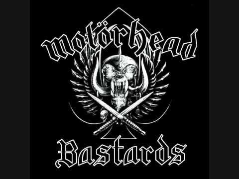 Motörhead - Burner - YouTube
