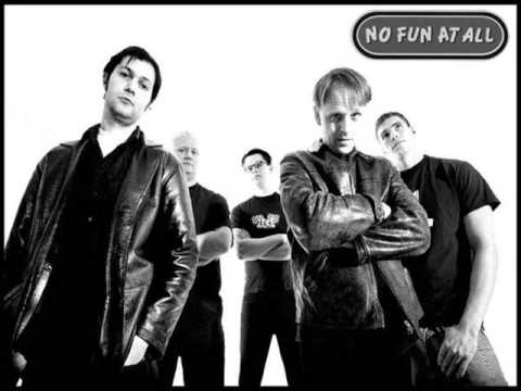 No Fun At All - Waste of time - YouTube