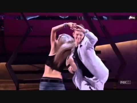 171 Allison and Ivan's Hip-Hop (Part 1 The performance) Se2Eo18. - YouTube