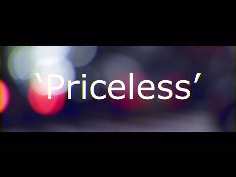 DEAN FUJIOKA - Priceless (Lyric Video) - YouTube