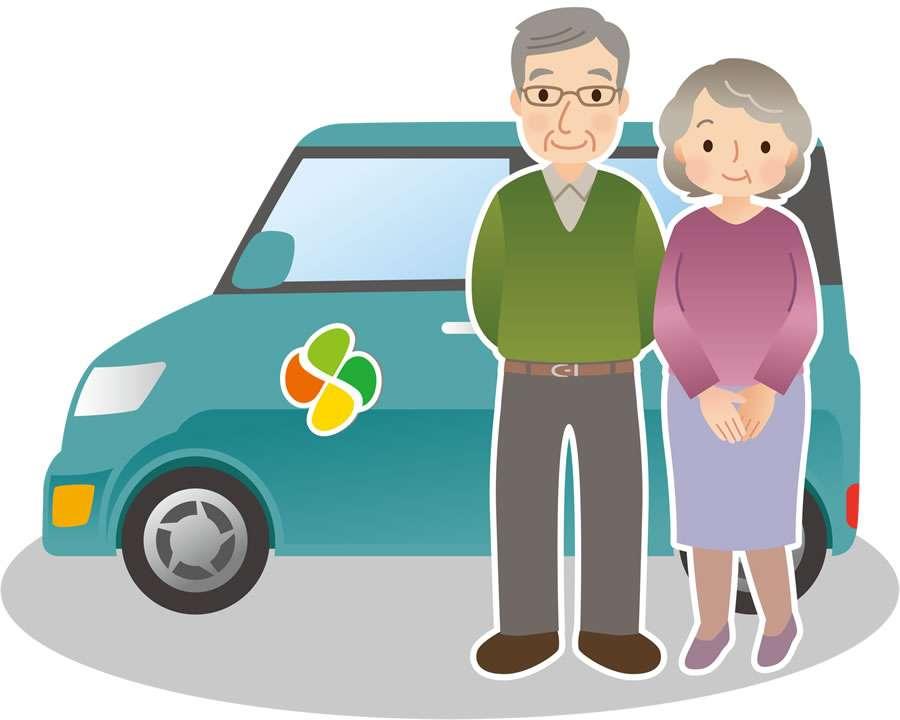 高齢者ドライバーの運転について