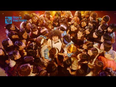 清 竜人25「Mr.PLAY BOY…♡」Music Video - YouTube