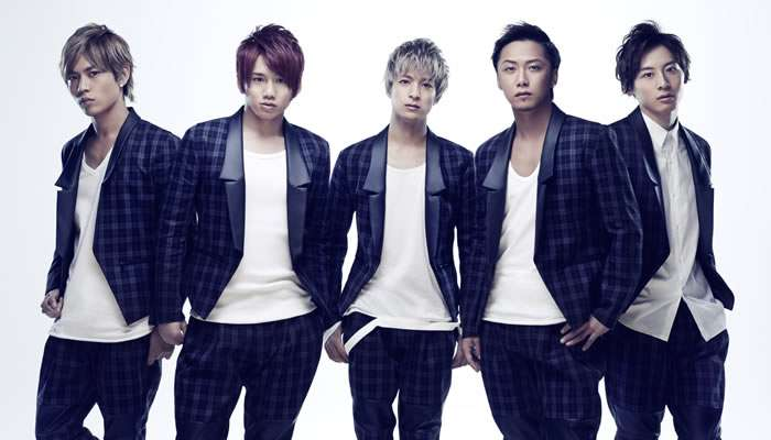 「顔面偏差値75」「顔が東大レベル」超絶イケメングループ男性5人組Da-iCEがデビュー