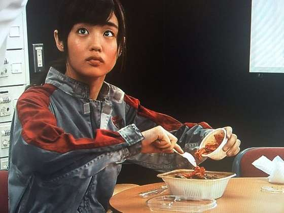 福山雅治の素顔を月9で共演中の藤原さくらが告白「スゴい下ネタ言ってくる」
