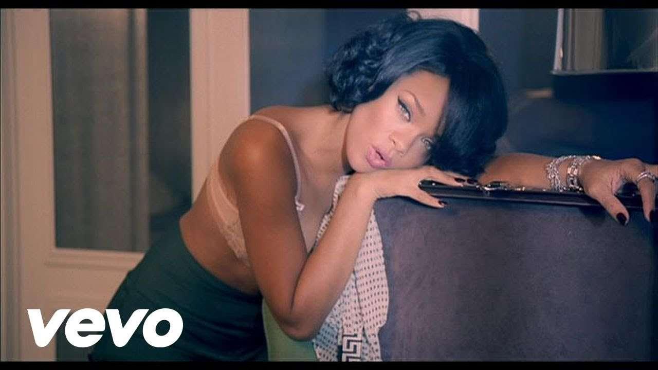 Rihanna - Hate That I Love You ft. Ne-Yo - YouTube