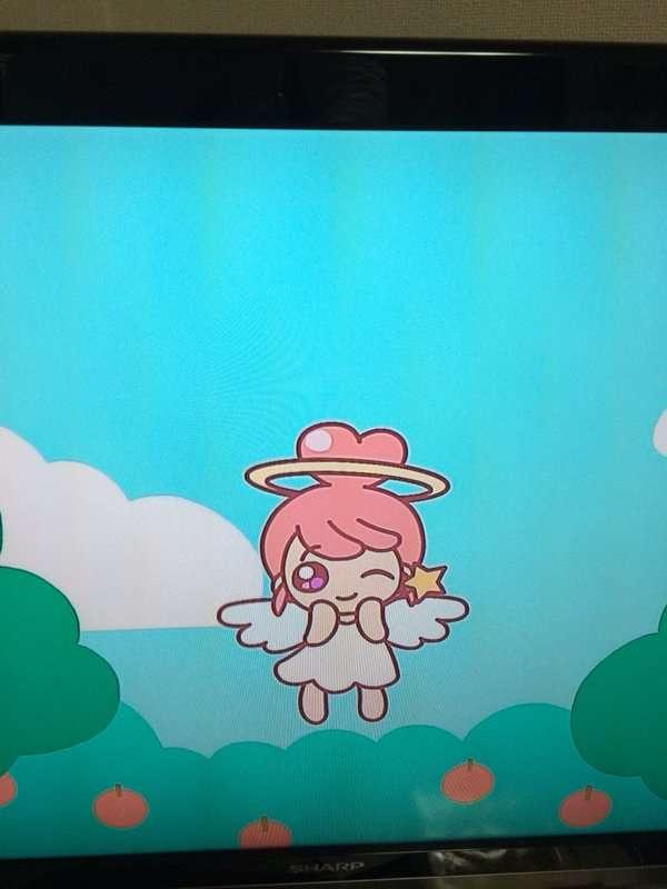 NHK Eテレ「シャキーン」の天使ノロイちゃん、悪魔への闇堕ちがトラウマレベルな件。朝の子供向け番組とは思えない恐怖感が話題に。