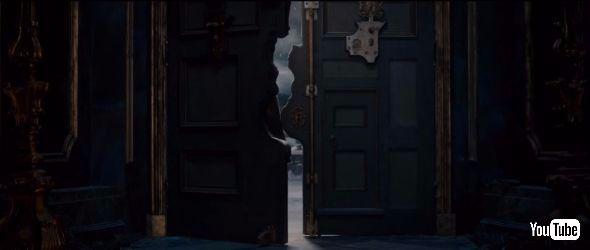 エマ・ワトソン演じるベルも一瞬映る ディズニー実写版「美女と野獣」の予告公開