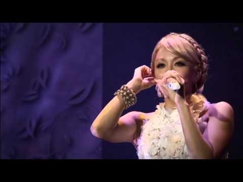 愛のうた~Koda Kumi Taiwan Live 2013~ - YouTube