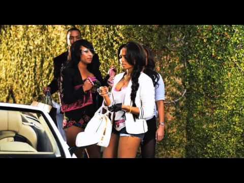"Teairra Mari ft. Gucci Mane and Soulja Boy ""Sponsor"" (Official Video) - YouTube"