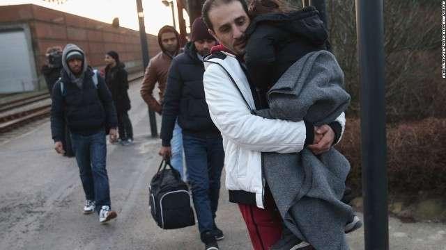 デンマーク、難民の財産没収法を可決 欧州の強硬姿勢に拍車 - (1/2)