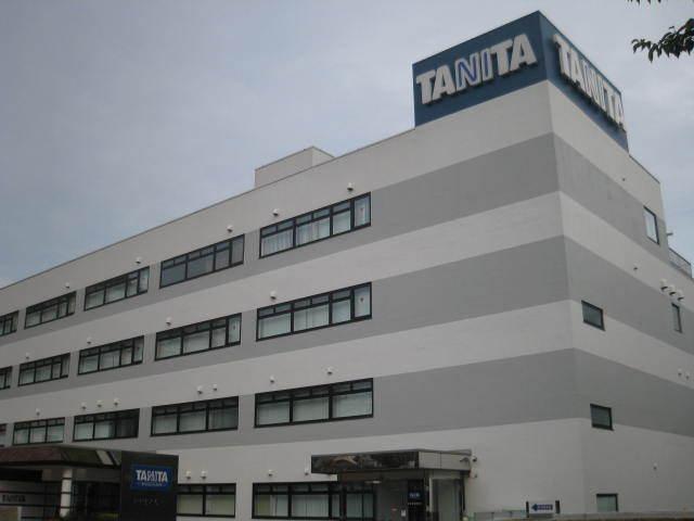 """【衝撃】タニタ食堂で有名なあの会社の受付に """"恐ろしい罠"""" が隠されていた! ネットの声「測ったな! 測ったなタニタ!」"""