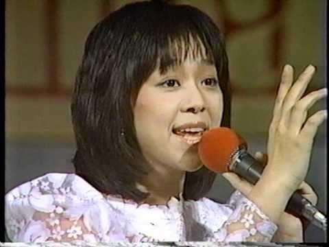 岩崎良美 恋ほど素敵なショーはない2.mpg - YouTube