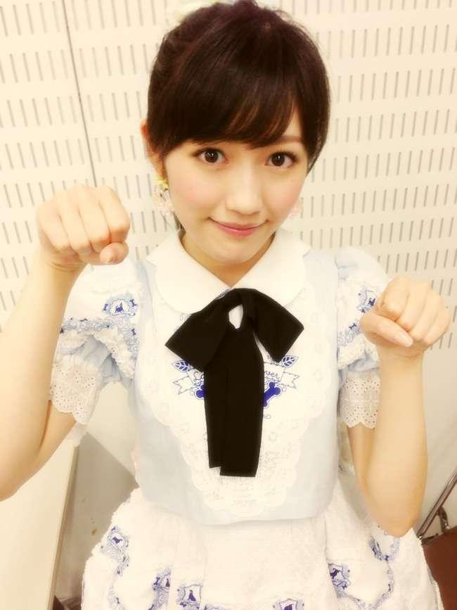 AKB48渡辺麻友のインスタグラムが流出!?「羽生結弦と付き合っている」「宮脇咲良と兒玉遥は整形モンスター」