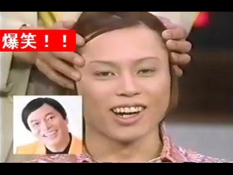 西川貴教は堺すすむに似てる?!