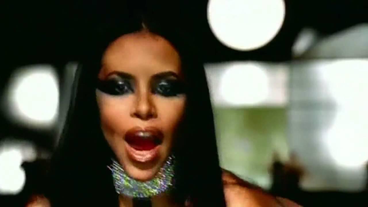 Aaliyah -  Try Again(720pHD) - YouTube