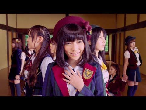 【MV】永遠プレッシャー / AKB48[公式] - YouTube