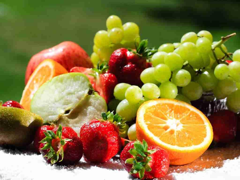 フルーツ好きな人