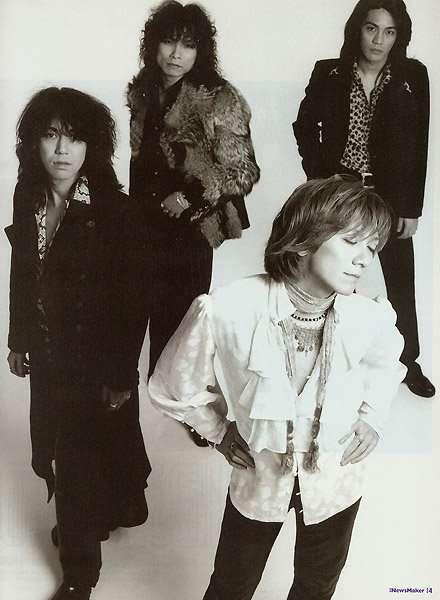 【祝☆復活】THE YELLOW MONKEYの好きな曲♪