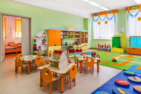 児童館・子育て支援センターでのトラブル