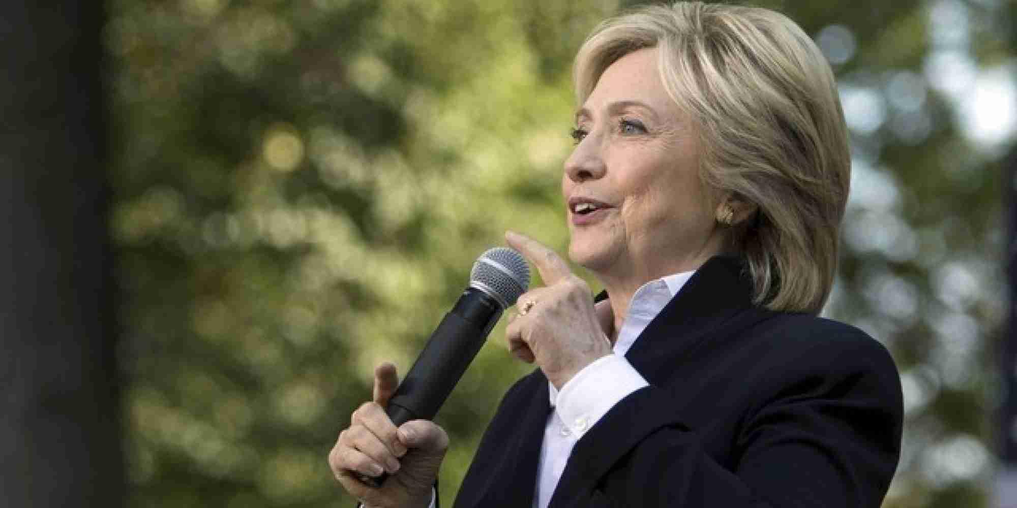 ヒラリー・クリントン氏「TPPを支持しない」 その背景は?