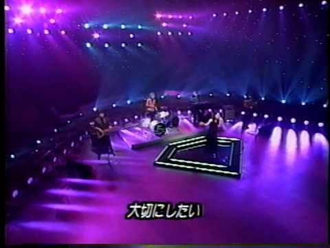 大丈夫 古内東子 - YouTube