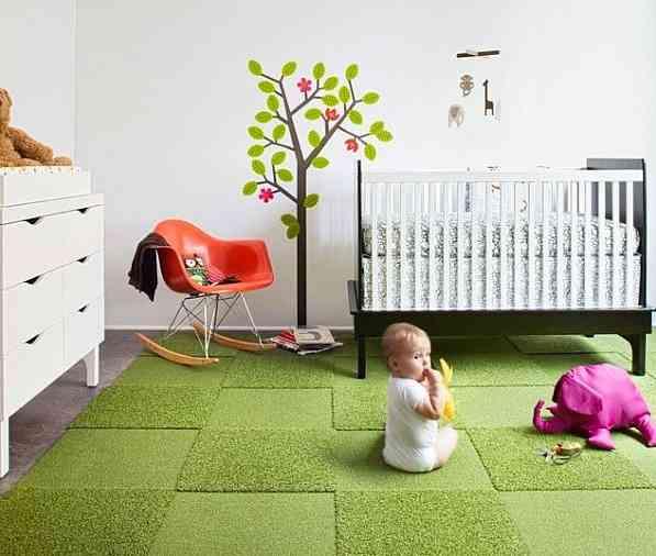 絨毯やラグの掃除、どうやってしていますか?