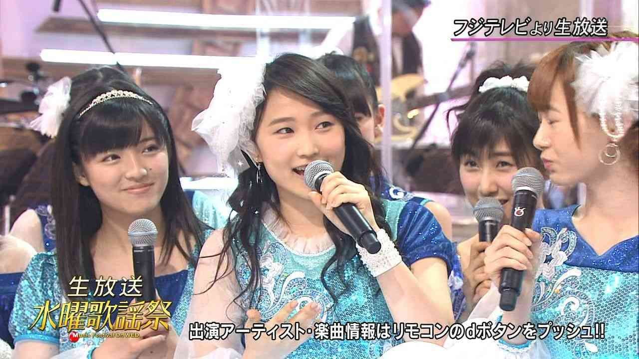 ズッキこと鈴木香音、涙と笑顔でモーニング娘。卒業 5年半の活動に幕「幸せパワーが満杯」