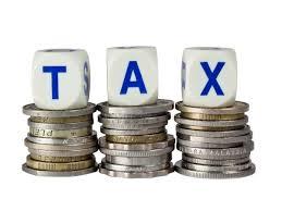 【税金】について語りましょう