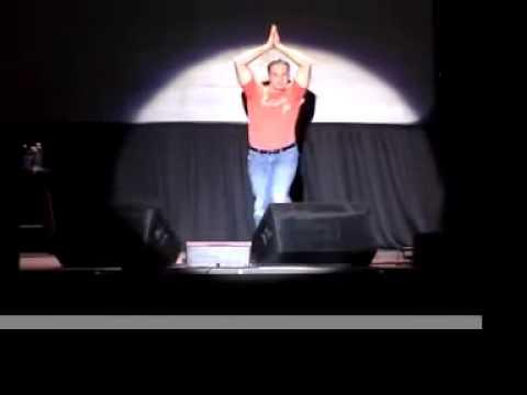 Evolution of Dance - Jimmy Fallon - YouTube