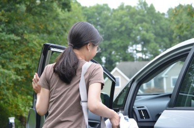 「女性の運転は危険!」はウソ? 2012年の人身事故は男性40万件、女性19万件   ニコニコニュース