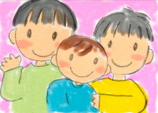 子供が3人以上いて大変なこと、幸せなこと