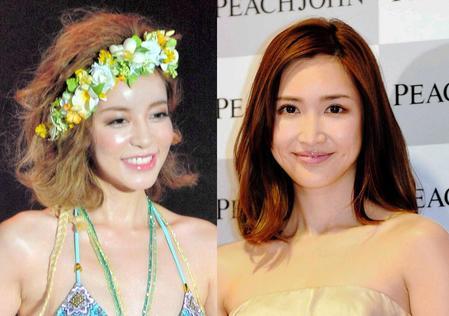 大沢ケイミ、紗栄子の裏の顔を暴露「急に冷たくなって」 - ライブドアニュース