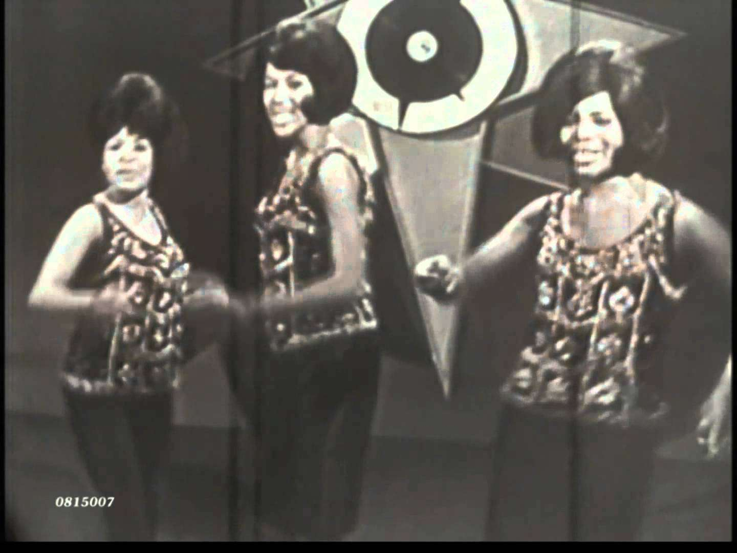 Marvelettes - Please Mr. Postman (1965) HD 0815007 - YouTube