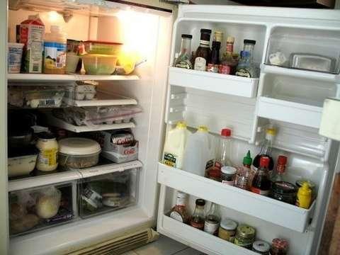 冷蔵庫にあるものに+