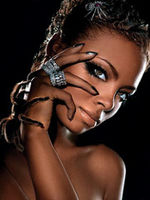 美しすぎる黒人女性モデル画像まとめ【その1】 - NAVER まとめ