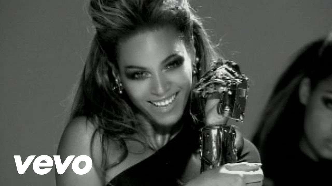 Beyoncé - Single Ladies (Put a Ring on It) - YouTube