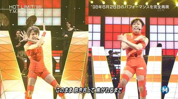 西川貴教&メイプル超合金カズレーザー 異色2ショットに双方のファン歓喜