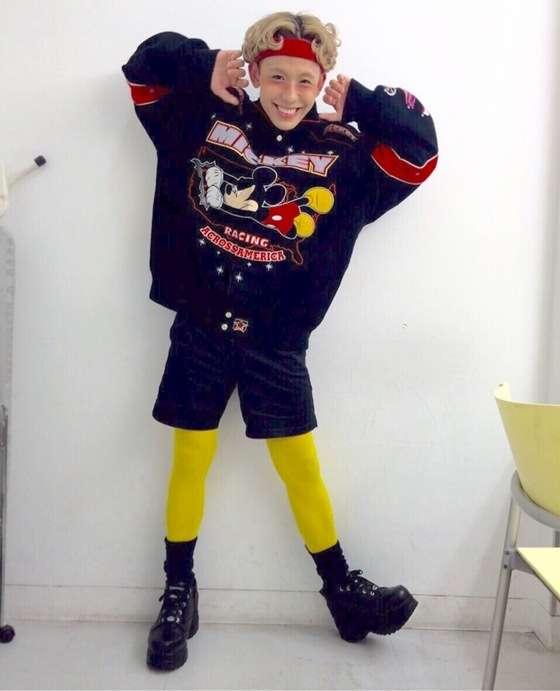 実はダサいんじゃ…「独特」すぎるファッションセンスの男性芸能人ランキング