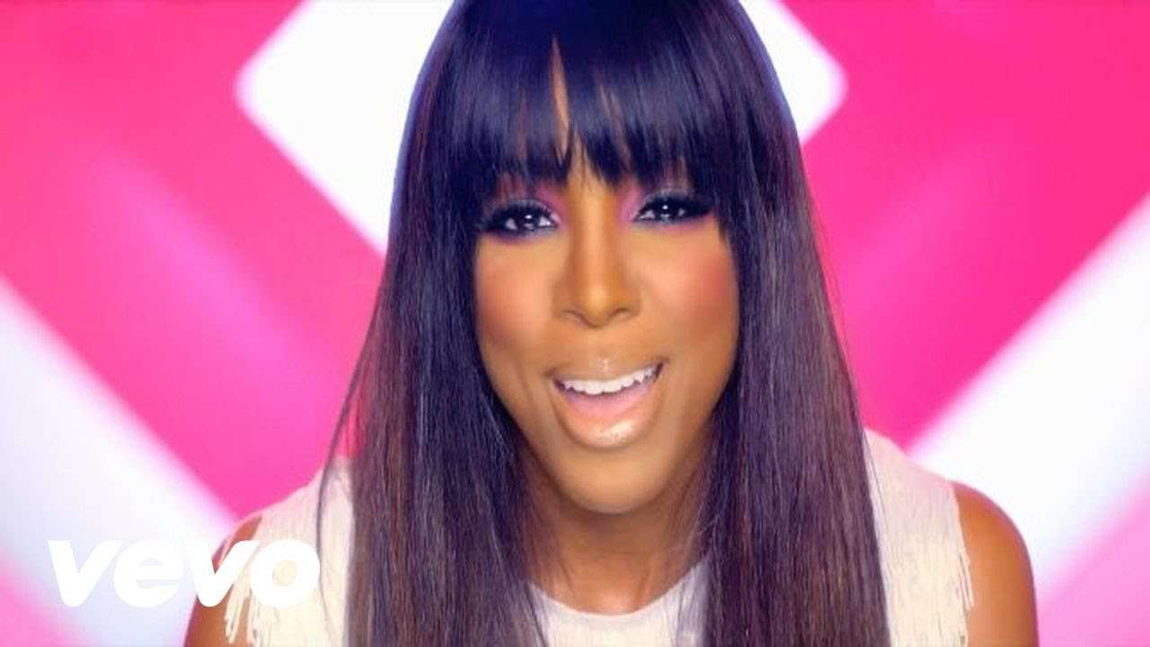Kelly Rowland - Kisses Down Low - YouTube