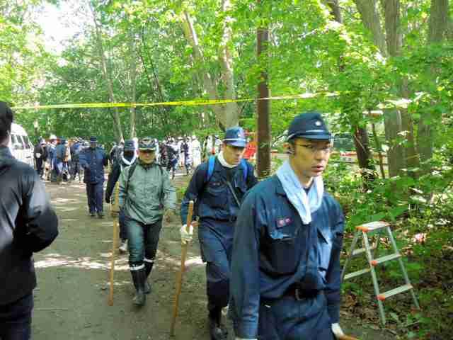 「しつけ」で山林に置き去り、小学生が行方不明 北海道 (朝日新聞デジタル) - Yahoo!ニュース