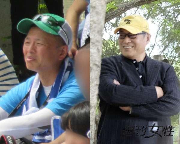 宮沢りえ、内村光良など名門小の運動会に参加した芸能人パパ・ママたち