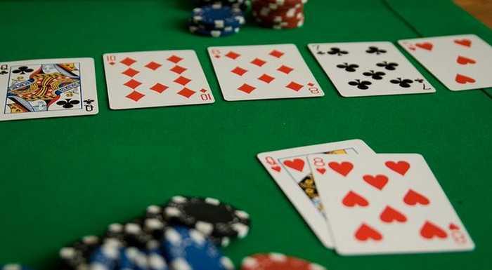 ポーカーフェイスの人