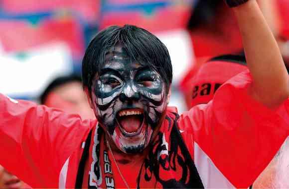 男性ビジネスマンの80%が「韓国嫌い」 | 日刊SPA!