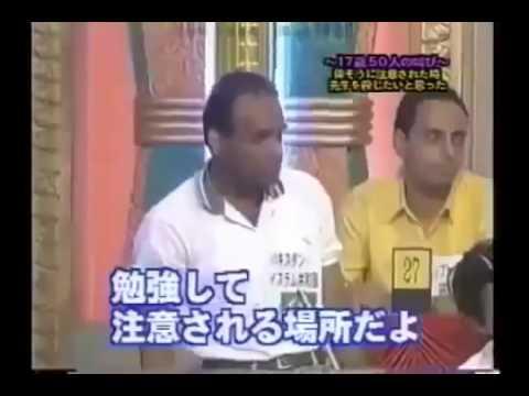 HD 人を殺したいと思ったことのある17歳50人① ここがヘンだよ日本人 - YouTube