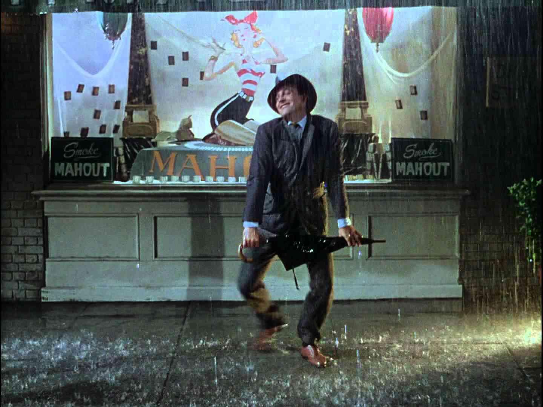 Singin in the Rain  1952 ~ Gene Kelly - YouTube