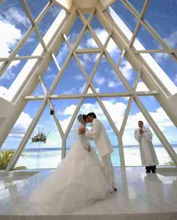 結婚は人生の墓場ですか?