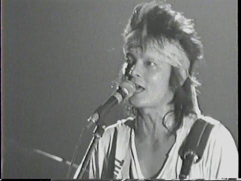 ブルーハーツ / 俺は俺の死を死にたい (1993.5.3) - YouTube