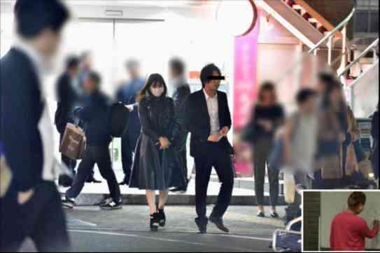 週刊文春が『NMB48』の木下春奈の不倫を報じる 相手は逮捕歴ありの会社社長   ゴゴ通信