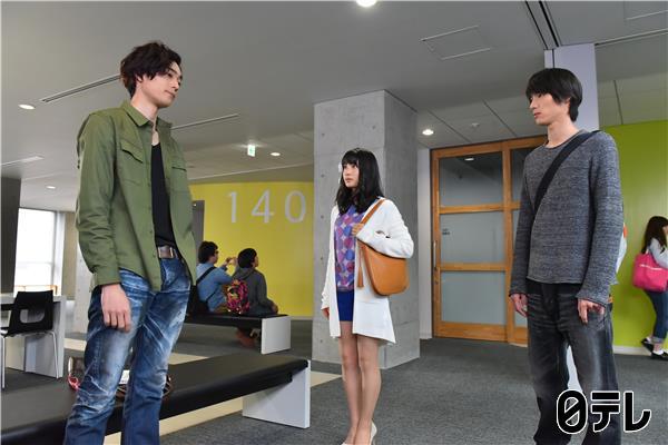 【実況・感想】お迎えデス。(4)【福士蒼汰&土屋太鳳!許されない恋だと知っていても…】
